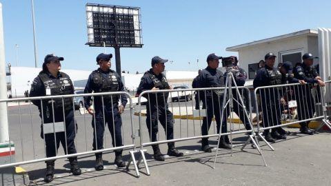 Renuncia a su puesto titular de Migración en Baja California