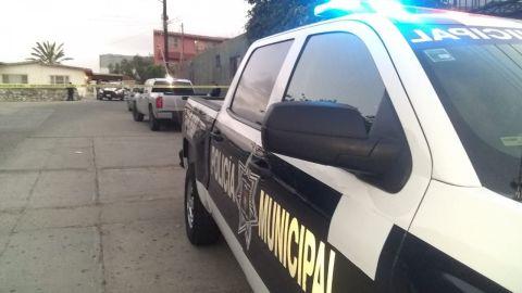 Asesinados en casa en Tijuana