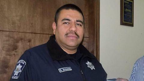 Muere en ataque armado agente de la policía municipal de San Luis R.C.Son.