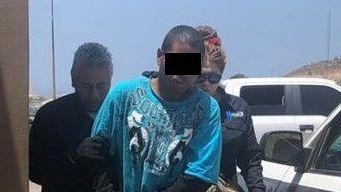 Detienen a dos sujetos por el delito de robo con violencia