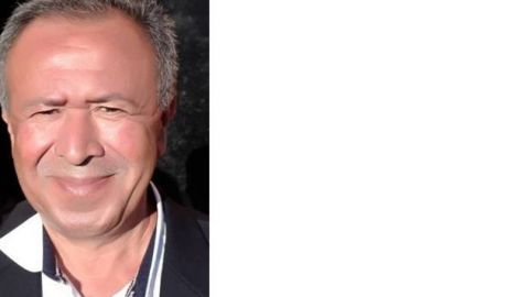 Falleció el periodista de Tijuana Conrado Osuna Murillo
