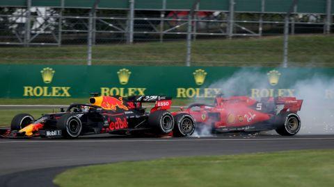 Ferrari sabe que debe reaccionar ante la buena forma de Red Bull