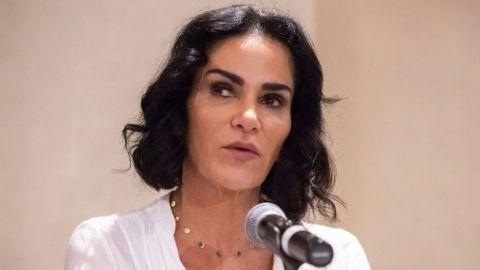 Allanan casa de Lydia Cacho; roban material de casos de pederastia
