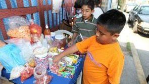 Niños con obesidad, presentan enfermedades de adultos