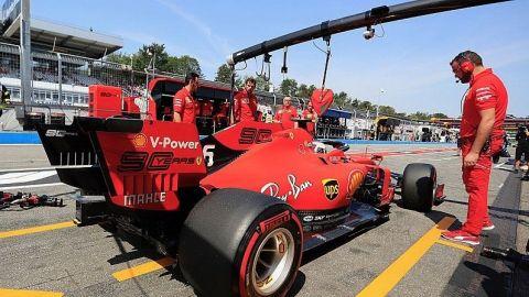 FIA no cree que la multa a Ferrari sea un mal precedente