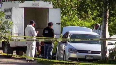 Hallan muerto al periodista Rogelio Barragán en Morelos