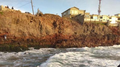 Envenena Tijuana aguas costeras