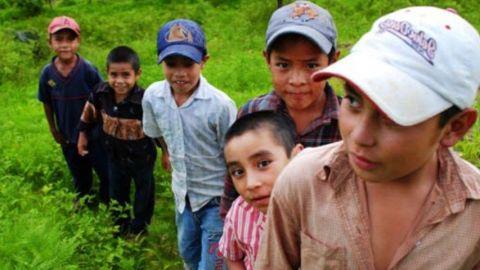 Menores, los migrantes que más llegan a BC