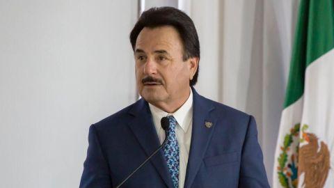 Darán de alta al alcalde luego de intervención médica