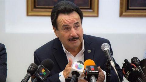 Sanción a quien filtró operación del alcalde: Polo Guerrero