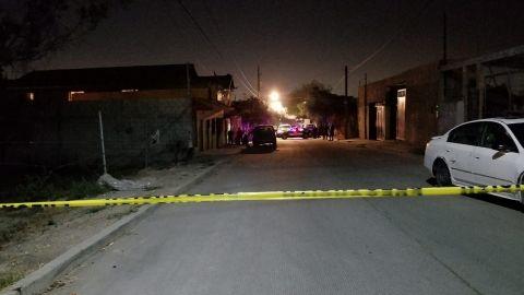 Un muerto y un lesionado por arma de fuego en Tijuana