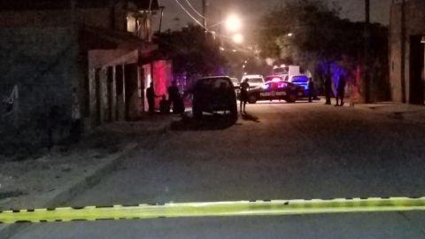 Domingo sangriento en Tijuana, cuatro asesinados más en la 3 de Octubre