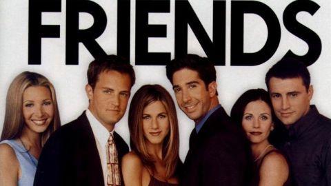 """Friends"" de vuelta, pero en cine"
