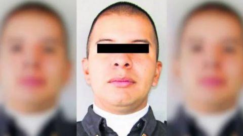 Vinculan a proceso a policía acusado de violar a menor en Museo