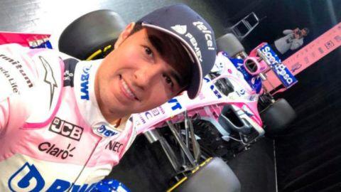 Sergio Pérez no ve pronta salida de la Fórmula Uno