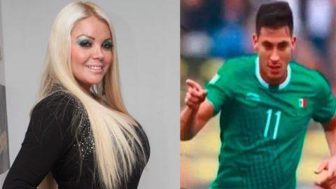Lainez, involucrado en escándalo sexual durante Panamericanos
