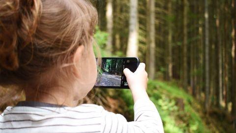 Niños gadget, generación de inmediatez y ociosidad