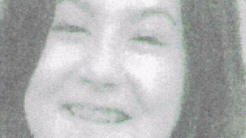 Se busca  a Carol Afnae Rodríguez Meinecke