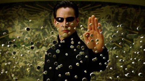 Matrix 4 de regreso a la pantalla grande, ¡Keanu Reeves apuntadísimo!