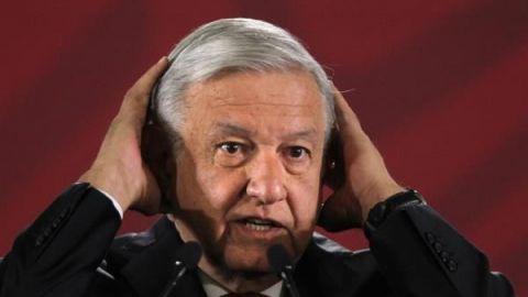 AMLO: La mayoría me respalda y no permitirá un golpe de Estado