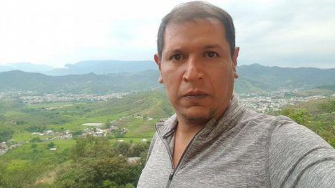 Encuentran muerto al periodista Nevith Condes Jaramillo en Tejupilco