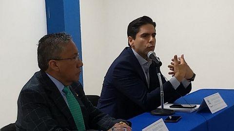 """""""Consulta ciudadana"""" es ilegal, Coparmex, presentará amparo"""