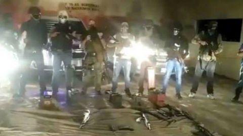 Artistas asesinos del Cártel de Sinaloa
