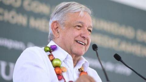 México ahorró 25.000 millones de dólares en corrupción, dice el presidente