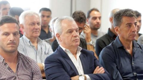 Javier Aguirre afronta juicio por posible amaño de partido