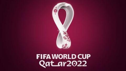 Se presenta el logo del Mundial Qatar 2022