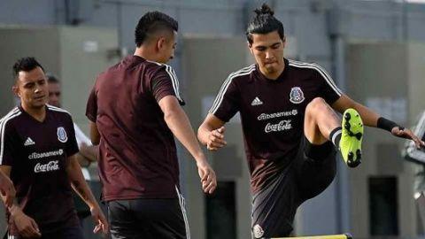 Erick Gutiérrez causa baja del Tri