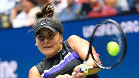 Andreescu sorprende a Serena y se corona en el US Open