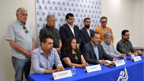 Avala Coparmex amparos contra consulta ciudadana