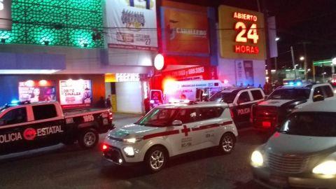 Cuatro personas baleados en dos horas en distintos puntos de la ciudad.