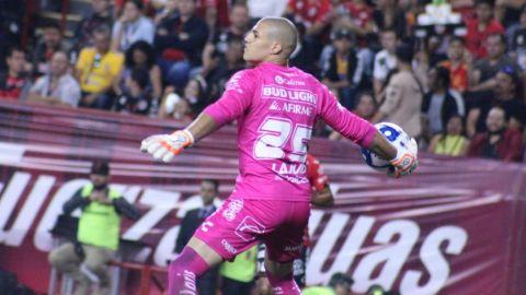 VIDEO CADENA DEPORTES: Xolos analiza empate ante Tigres