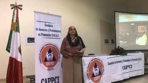 Baja California está en una región altamente sísmica: CAPC
