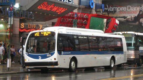 Nueva York invertirá 51.000 millones de dólares en renovar transporte público