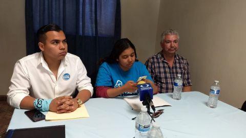 Marchará ''Frente Nacional por la Familia''