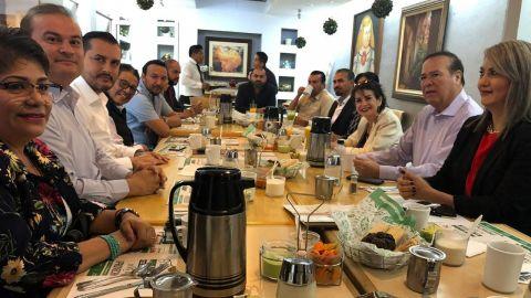 Esperan un nuevo Cabildo Unido en Tijuana