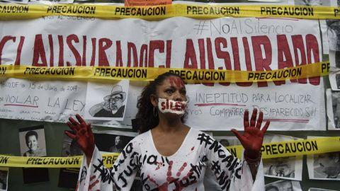 Suman 118 agresiones contra mujeres periodistas