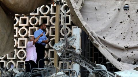 Al menos 10 muertos en un ataque del EI (Daesh) en norte del Sinaí