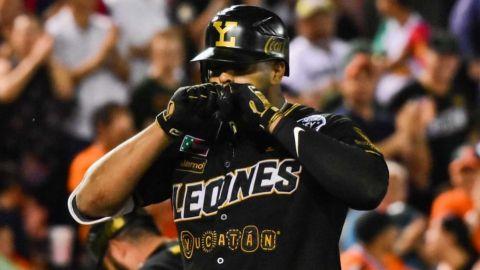 Los Leones vencen a los Acereros y empatan la final del béisbol mexicano