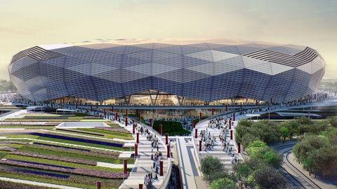 Final del Mundial de Clubes ya tiene estadio