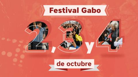 Periodistas mexicanos compiten en el Premio Gabo 2019