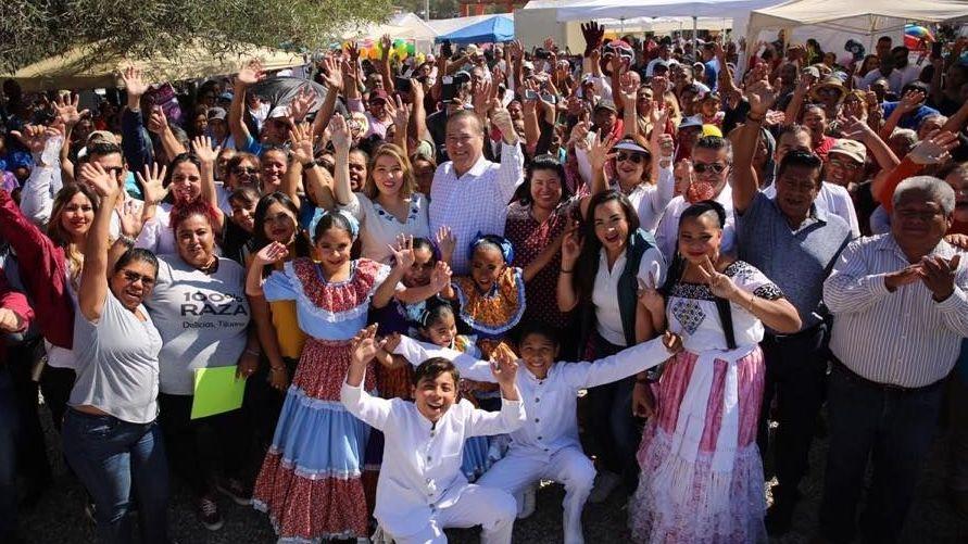 Arranca Ayuntamiento De Tijuana Jornadas De Bienestar Social