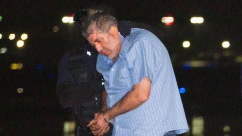 """Acusan en EU a Vicente Carrillo Fuentes de liderar """"empresa criminal"""""""