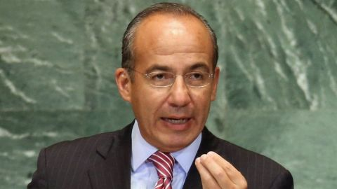 Alumnos asesinados en 2010, razón por la que Calderón no va al Tec
