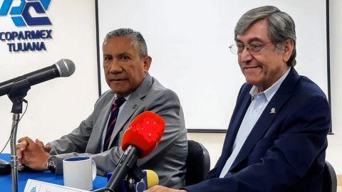 Consulta ciudadana es ilegal: Coparmex