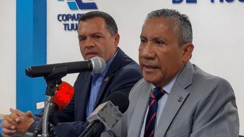 Adeudo del Estado es por mala administración: Coparmex