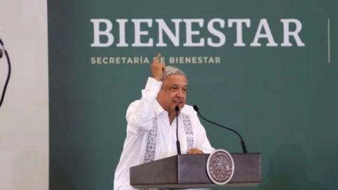 AMLO anuncia llegada de ''Sembrando Vida'' a cuna de ''El Chapo''